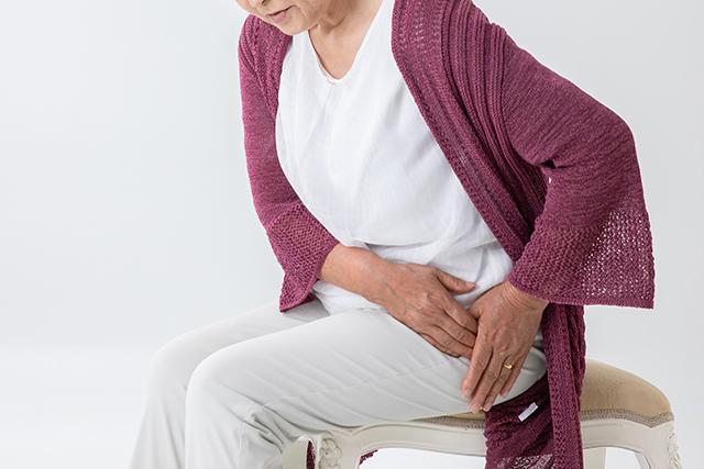 股関節の痛みについて